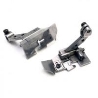 Прижимная лапка 2071601500 на 5 ниточные оверлоки типа BRUCE BRC 768-5 / X3-5 c междуигольным растоянием 5 мм